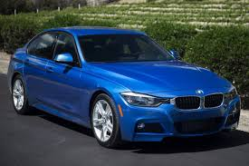BMW Convertible common bmw problems 3 series : Used 2015 BMW 3 Series for sale - Pricing & Features | Edmunds