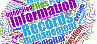 Image result for records management pictures