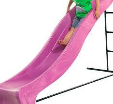 3m Pink Freestanding Slide 3m Pink Freestanding Slide