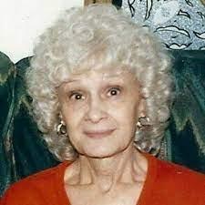 Gladys Roberta Riggs Wilson