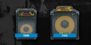 generally you can get your hands on a combo version of any amplifier for sometimes up to 20 less than a head and