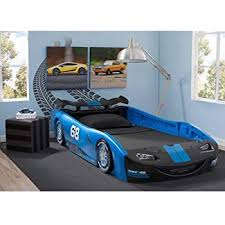 car bunk beds for boys. Plain Bunk Delta Children Turbo Race Car Twin Bed  475 Throughout Bunk Beds For Boys N