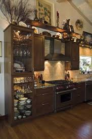 decorating above kitchen cabinets. Plain Decorating Transient On Decorating Above Kitchen Cabinets