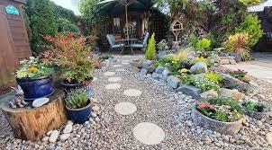 malcolm s rockery garden stone