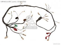 honda cx usa wire harness ignition coil schematic harness wire