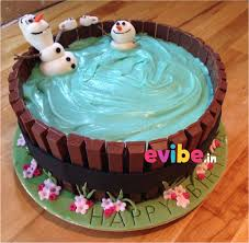 Hyderabad Birthday Planners Best Girl Theme Cakes For Birthday