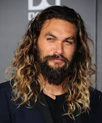 40 guys with long hair that look hot