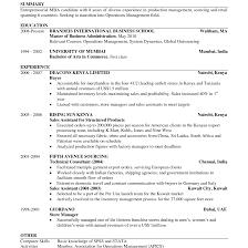 Harvard Resume Template Fascinating Resumes Template Harvard Business School Resume Sample Mba