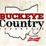 Buckeye Country Superfest 2020 Tickets Dates Venues