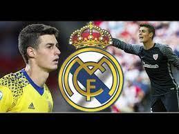 Avrupa kupalarında real madrid ile oynadığı dört maçı da kaybetmeyen chelsea, rakibini ilk kez konuk edecek. Kepa Arrizabalaga Welcome To Real Madrid 2018 Youtube