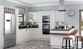 Zara Kitchen Range | Fitted Kitchens | Avanti Scotland