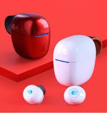 BlueWow A7 <b>TWS</b> Bluetooth Earphone True Wireless Sport ...