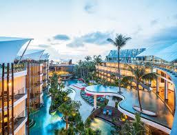 Le Meridien Bali Jimbaran Hotel, Jimbaran FROM 190 USD - Book Now
