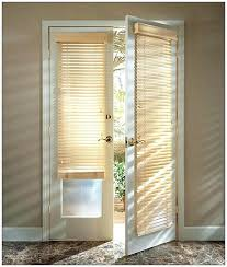 french door blinds window home depot ivory double glass cover built in