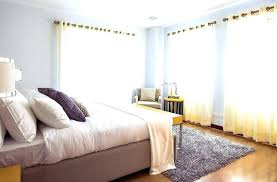 rug placement under twin beds bed bedroom area rugs best king