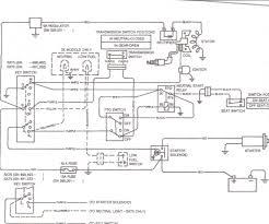 john deere electrical wiring diagrams john wiring diagrams john deere lawn mower wiring diagram at John Deere Electrical Diagrams