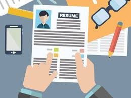 Resume Building Simple Resume Writing For Fitness Professionals NASM Blog