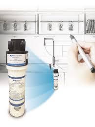 Máy lọc nước QCM 350 KINETICO siêu lọc của Mỹ - Giải pháp cải thiện chất  lượng nước uống cho gia đình