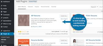 Do Resume Online Simple Steps To Use Resume Builder To Create A Professional