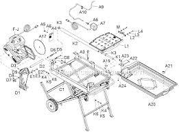 dewalt tile saw parts. click to close dewalt tile saw parts