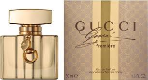 gucci 50ml. eau de parfum gucci premiere 50ml