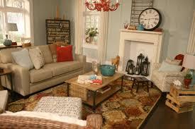 beachy living room. A Casual, Beachy Living Room
