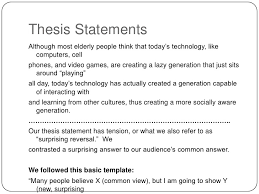 example of a thesis statement for an essay thesis statement essay example analysis and synthesis essay