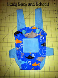 Baby Doll Carrier Pattern Interesting Inspiration
