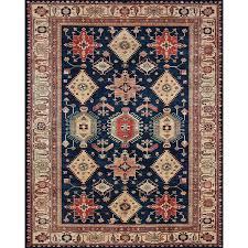 home interior endorsed stain resistant area rugs ruggable washable cadiz espresso 5 ft x 7
