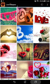 3d love wallpapers for android phones