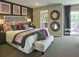 Bedroom Ideas Gray Soft And Tender Light Gray And Pink Color Scheme