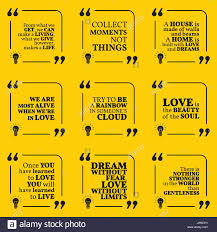 Love Life Dreams Quotes Best of Set Of Motivational Quotes About Home Moments Love Life Dreams