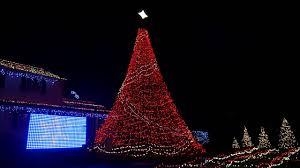 Cranbury Christmas Lights Light Of Christmas By Owl City Cranbury Christmas Lights