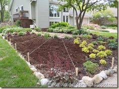 Small Picture Front Yard Vegetable GardenOne Month Update Front yards