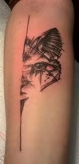 Vysněné Tetování O Rozměru 10 10 Cm Nebo úprava Stávajícího