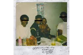 Kendrick Lamar Good Kid M A A D City Is Longest Charting