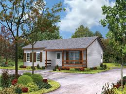 Provider II Country Ranch Home Plan D    House Plans and MoreProvider II Country Ranch Home  HOUSE PLAN