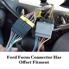 car stereo cd player wiring harness wire aftermarket radio install american international fwh594 standard wiring harness