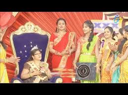 <b>Star</b> Mahila | 26th June 2018 | Full <b>Episode</b> | ETV Telugu - YouTube