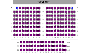 Complete First Midwest Seating Chart Amphitheater Chicago