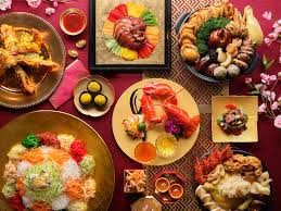 The new year determined by the lunar calendar is often called chinese. Festive Meals For Chinese New Year 2021 Singapore The Ordinary Patrons