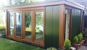 cloakroom for your qc67 garden office garden studio or granny annexe big garden office ian