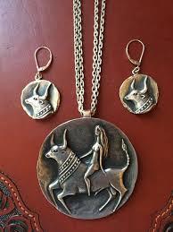 Very vintage James Avery Europa & the Bull (Greek Mythology)   James avery  charms, James avery, Fabulous jewelry