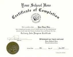 Phd Degree Certificate Template Fake Templates Diploma Free