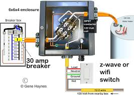 how many amps 12 volt thermostat wiring diagram air advent needed how to wire wifi contactor