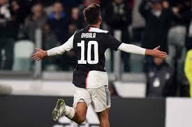 Video Gol Dybala Juventus Atletico Madrid: punizione pazzesca!