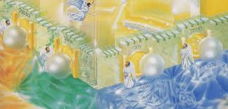 Image result for THE NEW JERUSALEM