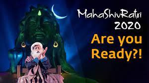 Sadhguru Invites You To MahaShivRatri ...