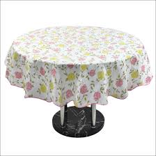 what size square tablecloth for 60 inch round table