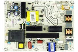 tv backlight inverter board. hisense 123568 power supply / backlight inverter tv board